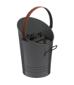 Κουβάς κάρβουνου - coal scuttle της Everdure